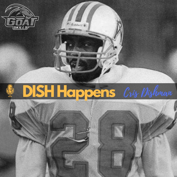 Dish Happens Ep 1001 - Social Media and Sports