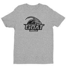 Load image into Gallery viewer, GOAT Skills Classic Lit Short Sleeve T-shirt