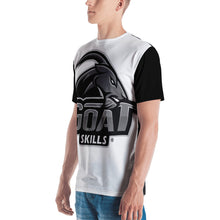 Load image into Gallery viewer, GOAT Skills All Over Men's T-shirt