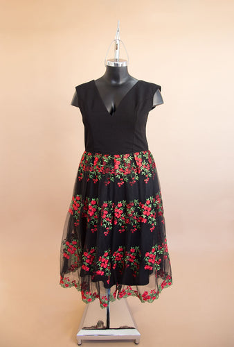 Vestido Pretty Cherry