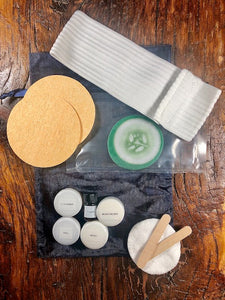 Pampering At-Home Facial Kit