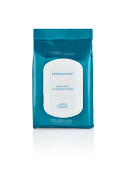 CS Hydrating Cleansing Cloths
