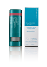 Load image into Gallery viewer, CS Sunforgettable® Total Protection™ Color Balm SPF 50