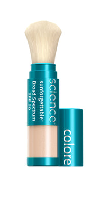 CS Sunforgettable® Brush-on Sunscreen SPF 50