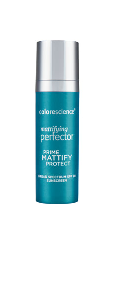 CS Mattifying Perfector Face Primer SPF 20