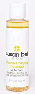 Cherry Enzyme Cleanser