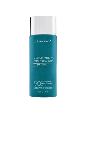 CS Sunforgettable® Total Protection™ Face Shield SPF 50