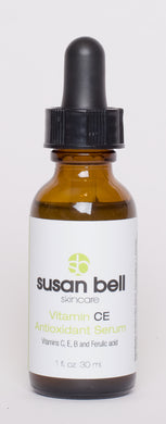 Vitamin CE Antioxidant Serum