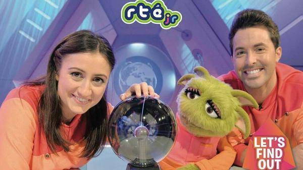 10 best kids shows in Ireland now