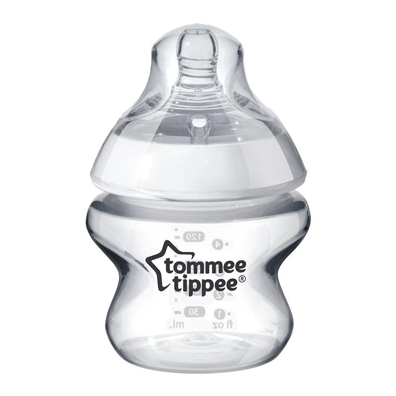 Tommee Tippee Closer to Nature Bottle 150 ml 0+