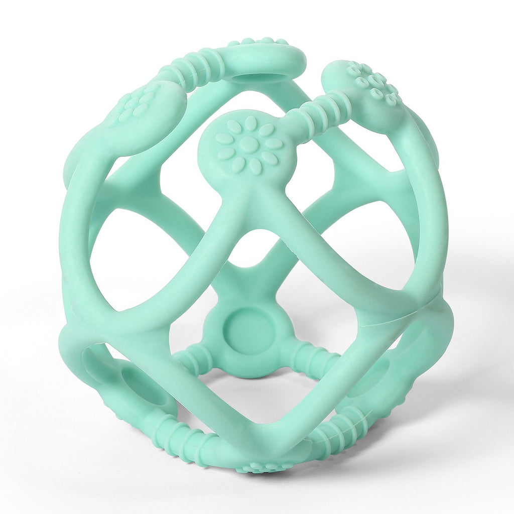 Babyono Sensory ORTHO teether