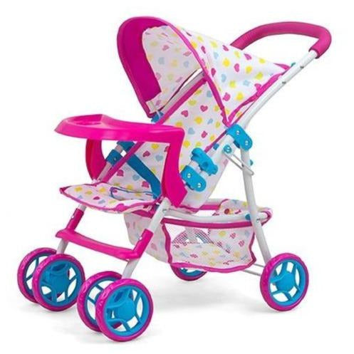 Dolls Stroller For Toddlers