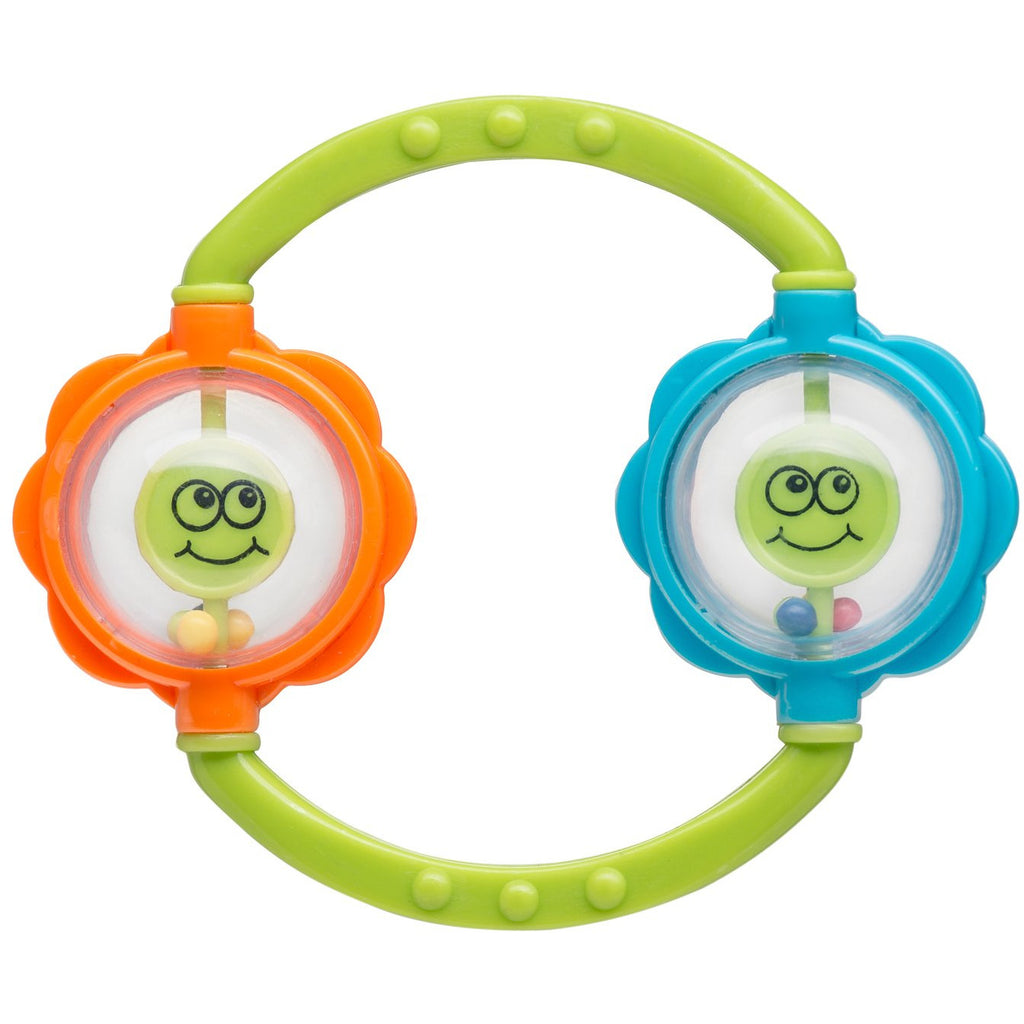 Babyono Baby Smily Rattle