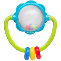 Babyono Baby Rattle Rings