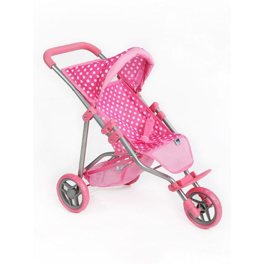 PlayTo Dolls Jogging Stroller