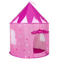 PLAYTO Princess Castle Play Tent