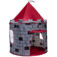 PLAYTO Castle Play Tent, 3yrs+