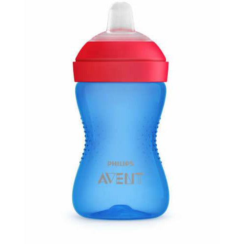 Philips Avent Spout Cup Sippy Cup 9m+ - Blue