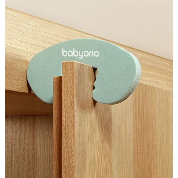 Babyono Finger pinch guard