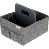 AKUKU Portable diapers & accessories organizer - grey