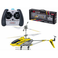 Helicopter RC SYMA S107G - Yellow
