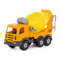 WADER Large Concrete Mixer