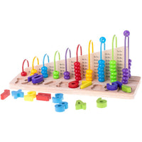 Education Multifunctional Beads Abacus
