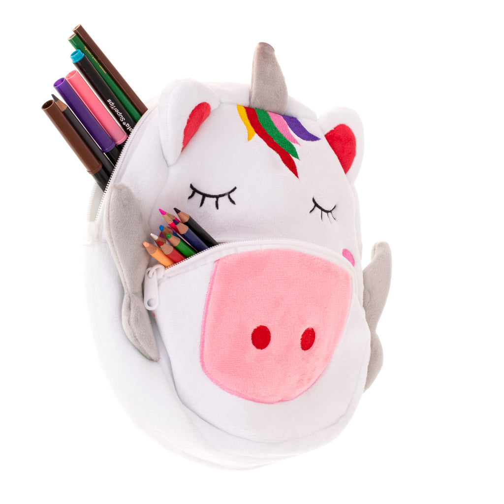 Kakoo Toddler Backpack - Unicorn