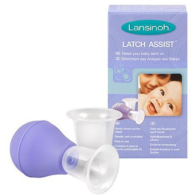 Lansinoh LatchAssist™ Nipple Everter