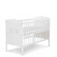 Marsell Baby Cot 120x60