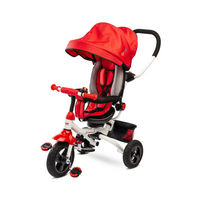 TOYZ Wroom Tricycle Bike - Red