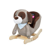 PlayTo Doggy Rocking Horse