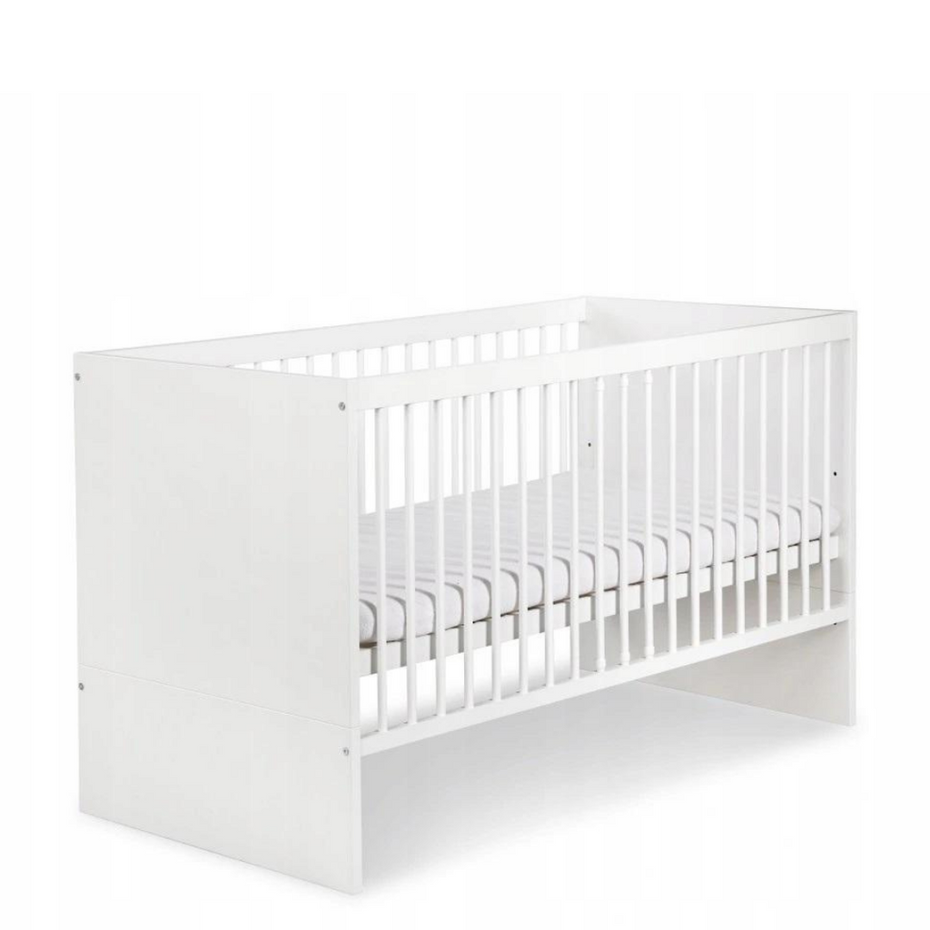 Dalia Cot Bed 140x70 + Drawer