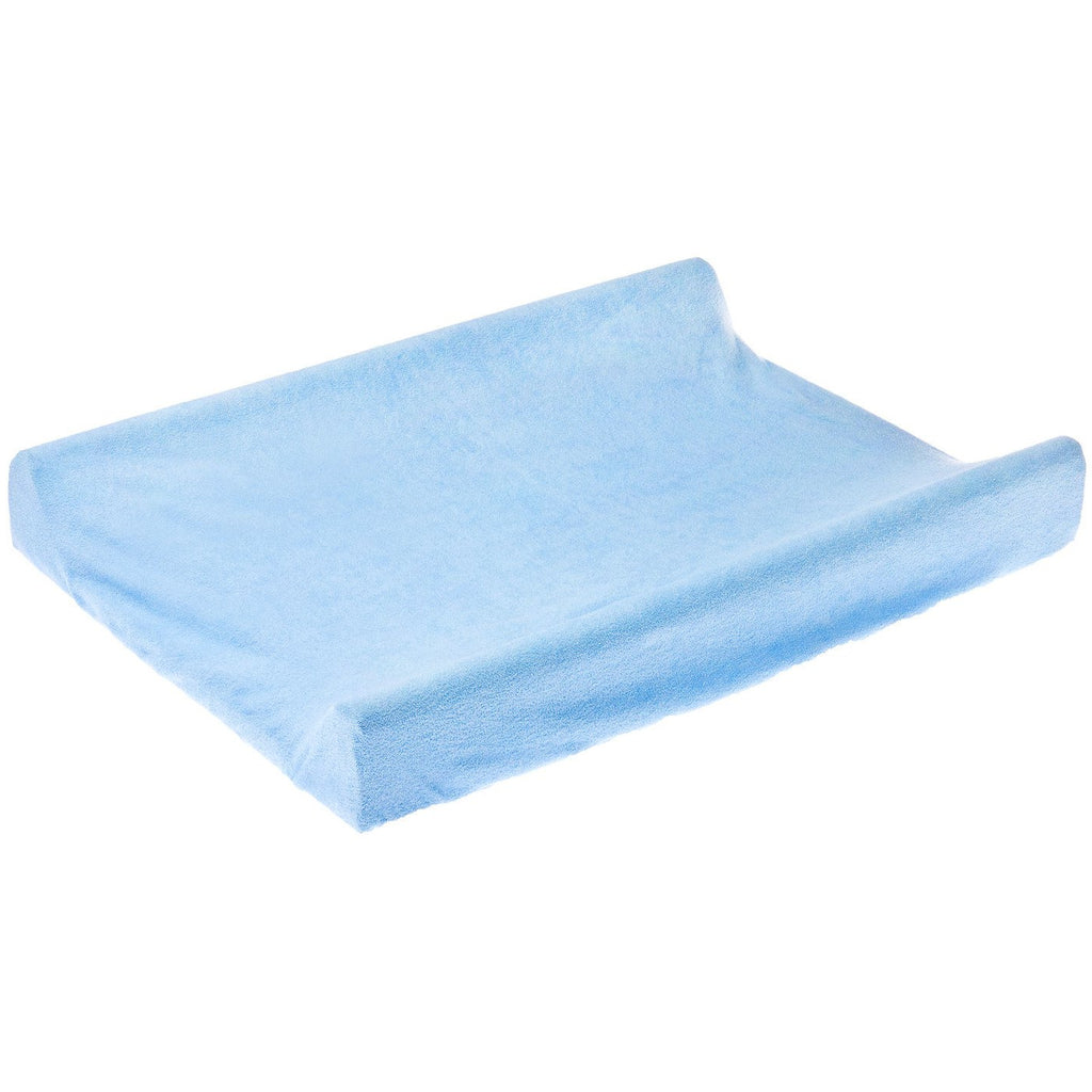 Sensillo Changing Pad Cover - Blue