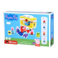 Big Blocks Peppa Pig Camper - 54 pcs