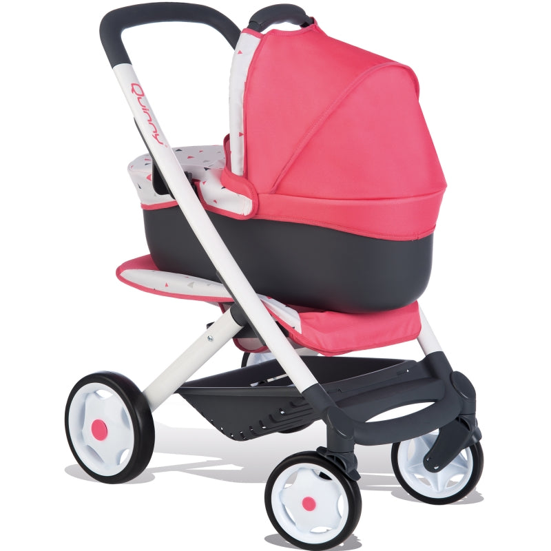 Smoby Maxi Cosi Quinny 3 in 1 Travel System