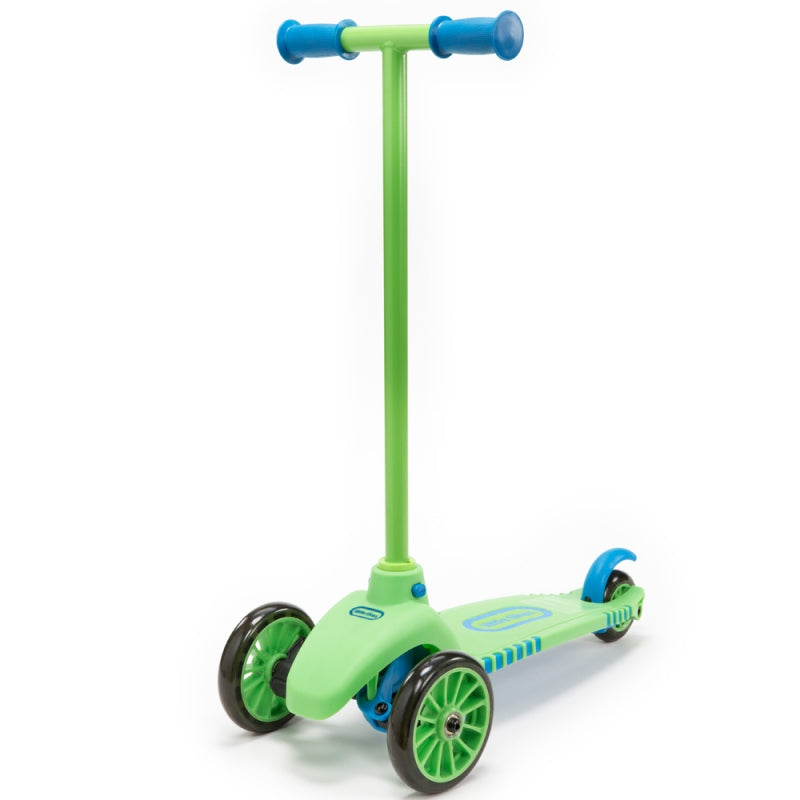 LITTLE TIKES Scooter - Green