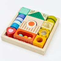 Classic World - Imagination Wooden Blocks