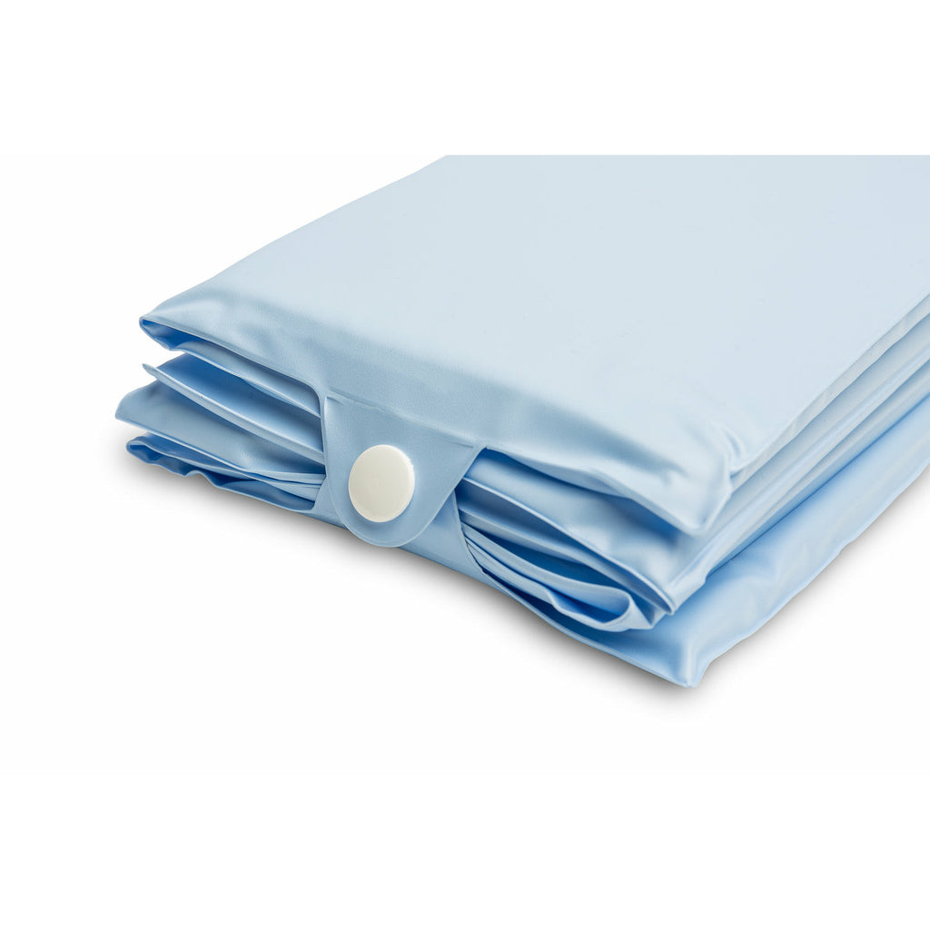 Travel Changing Mat - Blue