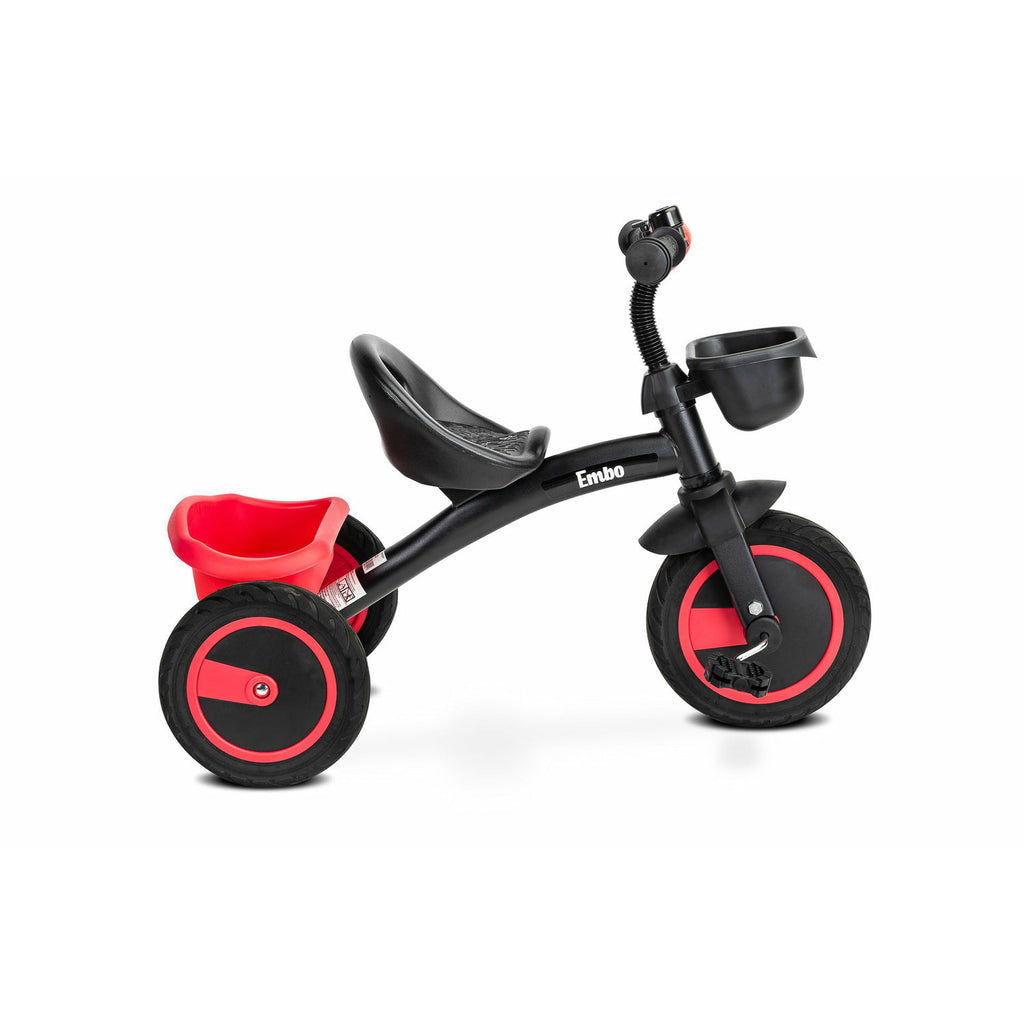 Toyz Embo Tricycle - Red
