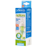 Dr. Brown's Anti-colic Options+ Bottle 120 ml 0m+