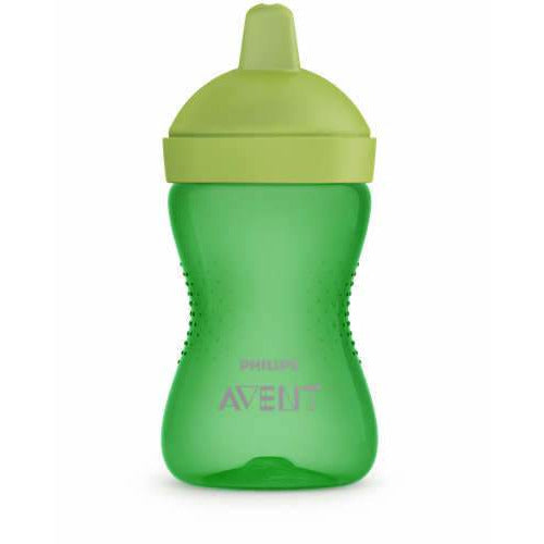 Philips Avent Spout Cup Sippy Cup 18m+ - Green