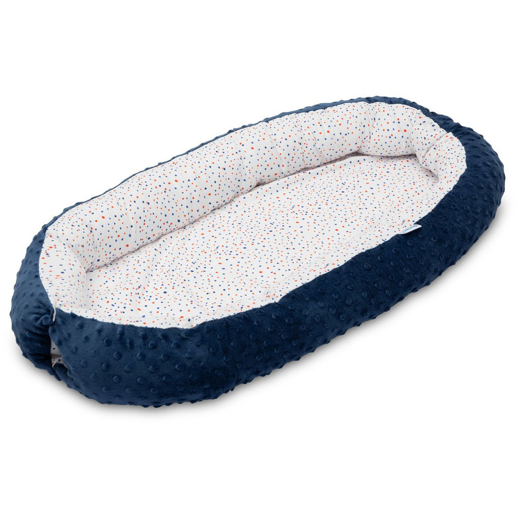 Sensillo Baby Nest - Dots