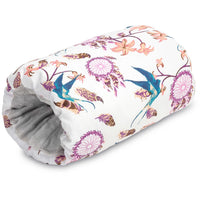 Sensillo double-sided nursing arm pillow - Birds