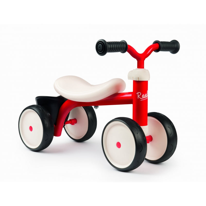 SMOBY Rookie Ride On - Red