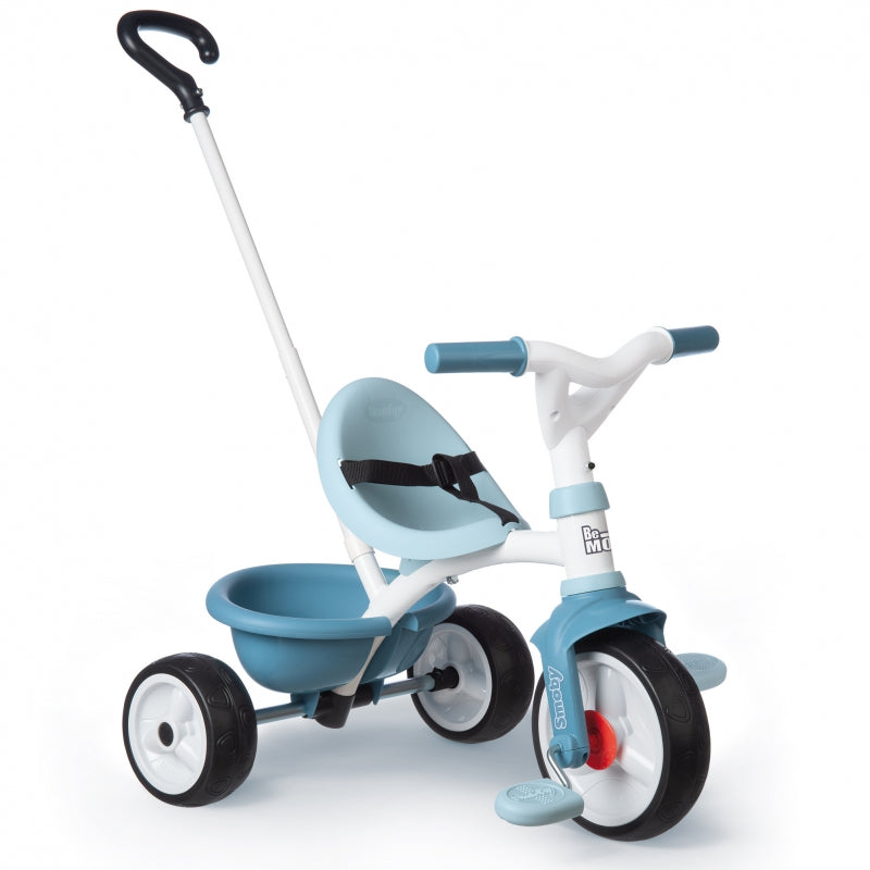SMOBY Trike Be Move - Blue