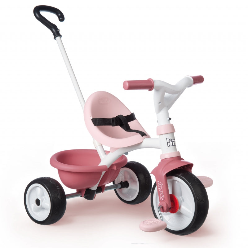 SMOBY Trike Be Move - Pink