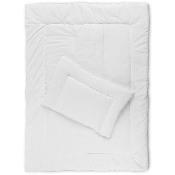 Sensillo Anti Allergy Duvet & Pillow Set - Standard