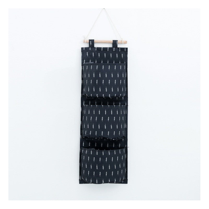 Wall organiser - Navy