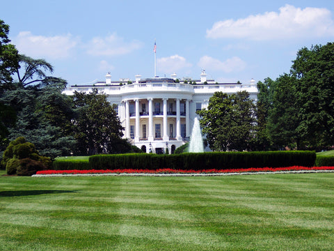 The White House, Washington